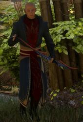 DAI Templar Archer