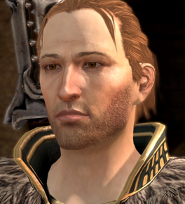 Kodeks: Anders (Dragon Age II)