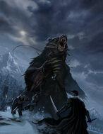 Dragon Age Blood in Ferelden by tycarey
