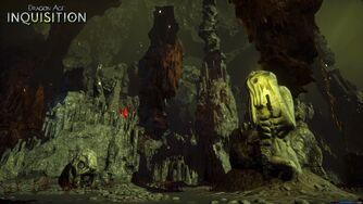 Fade Inquisition 4