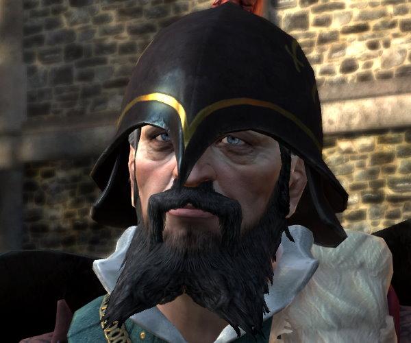 Kodeks: Książę Prosper de Montfort