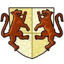 Heraldry of the Fereldan Royal Family