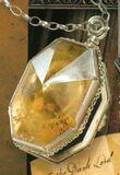 Aeliana's locket