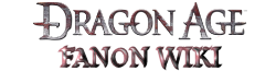 Dragon Age Fanon Wiki
