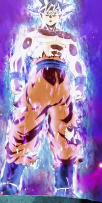 Son Gokou Ultra Instinct Anime.png