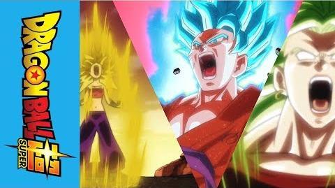 Dragon Ball Super - Official PV - Universe Survival Saga