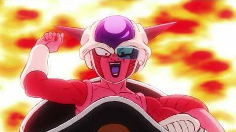 Dragon Ball Super Broly Trailer 2 (English Sub)