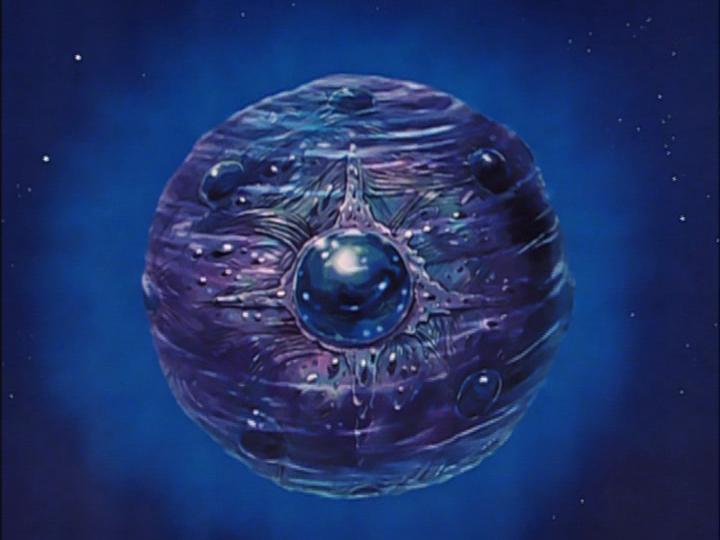 Myuu's Planet
