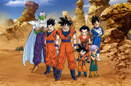 Dragon-Ball-Guerreros Z 2013