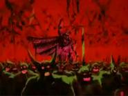 Ejercito de demonios