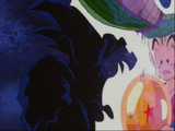 List of techniques used by Goku