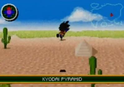 Piramide Kyodai