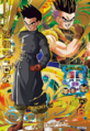 Super Dragon Ball Heroes World Mission - Card - HGD6-57