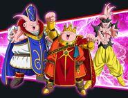 Super God Class-up Majin