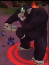 Tim Breaker Great Ape Gohan
