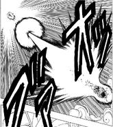 DBZ Manga Chapter 327 - Frieza You Will Die By My Hand! 2