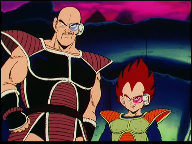 Dragon Ball Z épisode 011