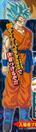 Godly Super Saiyan Goku