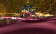 Cell-X Boss Battle 3 (Dragon Ball Online)