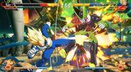 Dragon Ball FighterZ-gioco