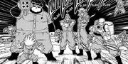 Gang Galactique de Saganbo attaque Zun.jpg