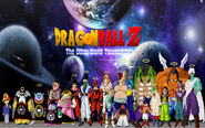Dragon Ball Z The Other World Tournament Saga