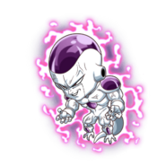 Jumputi Frieza this is what you wanted FULL POWER