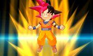 KF Krillin (SSG Goku)