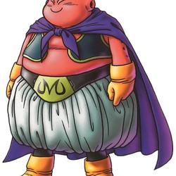 Majin-Boo Inocente