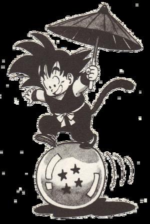Son Goku jung Manga.png