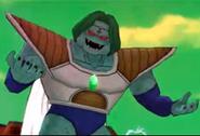 Time Breaker monster zarbon
