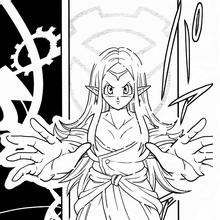Toki no Chikara Kaihô Chronoa (SDBH manga).png