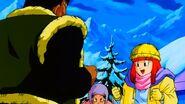 Villaggio Jingle - Dragon Ball GT