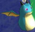 Blue Dragon Pet