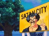 Ciudad Satán