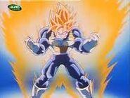 Goku Ultra ssj