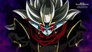 Mechickaboola como Rey Oscuro
