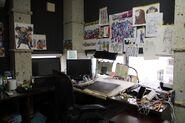 Ufficio di Toyotaro