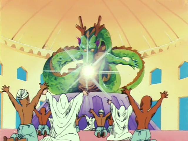 Dragon Ball épisode 033