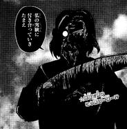 Dr. W manga capítulo 1
