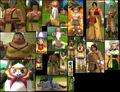 Dragon ball online npcs indian tribe by hector444-d5fvn74