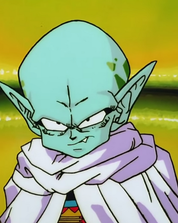 Garlic Jr Dragon Ball Wiki Fandom