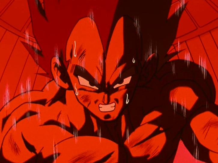 Dragon Ball Z épisode 124