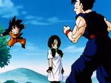 Dragon Ball Z épisode 207