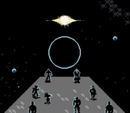 Famicom Jump Hero Retsuden - Final