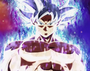 Goku Migatte no Goku'i' Anime