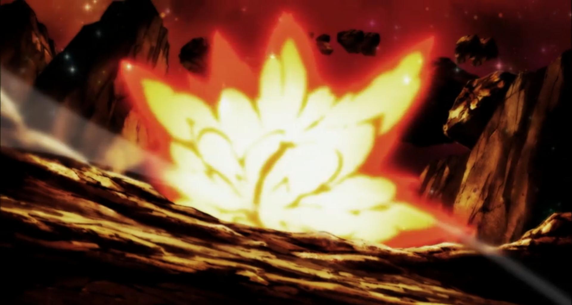 Gran Explosión