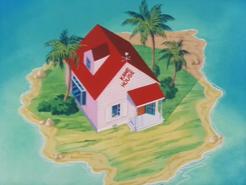 Kame House DB