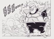 Onio Super Saiyan