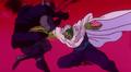 Piccolo vs sansho